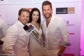 Bachelors und Miss Austria (Foto: www.jrphoto.at)