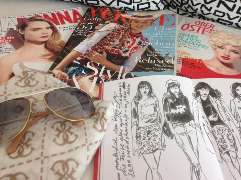 About Lifestyle & Fashion