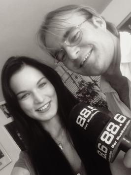 Mein Mediencoach: Radiolegende Mag. Bernd Sebor