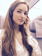 Annika Grill - Miss World 2015 - Anreise - 19.11 (15)