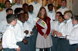 Miss Austria - Soziales - Charity - Mission (1)