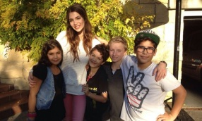 Miss Austria - Soziales - Charity - Mission (13)