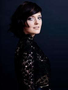 Eva Poleschinski, Wien 16.06.2015 Foto: Michèle Pauty
