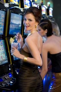 Automaten Dame Drink 2011_sm