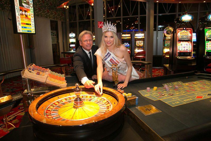 Miss Austria Casino Baden