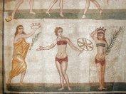 Schönheitsideale - Antike