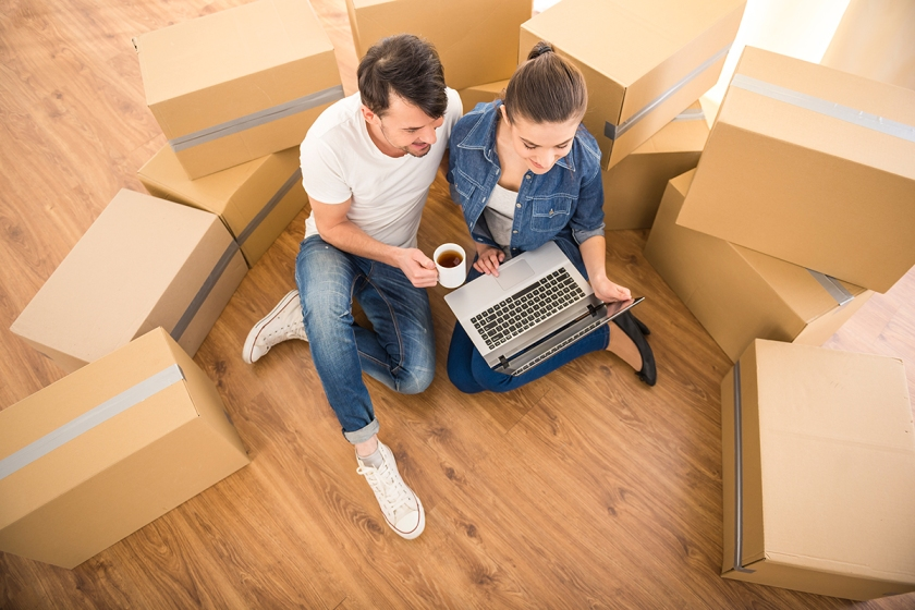 Wohnungssuche Wohnbau 2000 Mythen