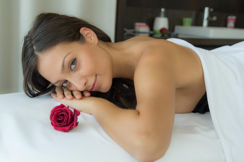 Miss Austria Massage
