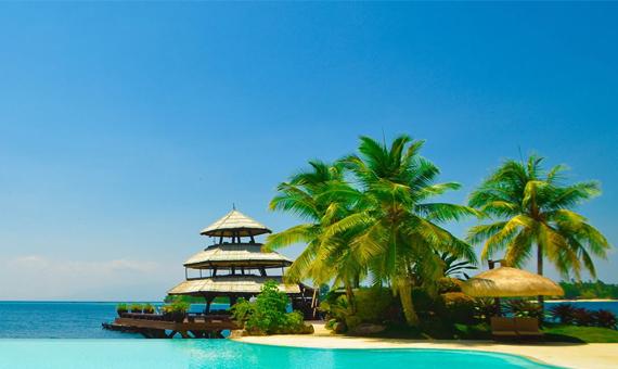 Kim Budinsky Reisetipps Philippinen