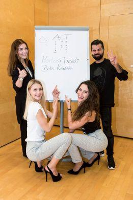 Acting Center Tavakoli