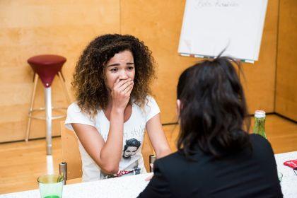 Acting Workshop - Act