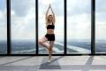 Yoga bei John Harris Fitness