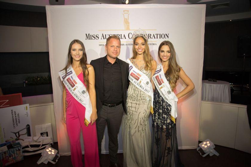 Miss Austria - Bademeisterei - Kosmetik für junge Haut