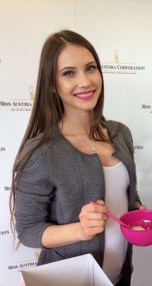 Miss Austria Bademeisterei 2017 - wie alt ist deine Haut wirklich?