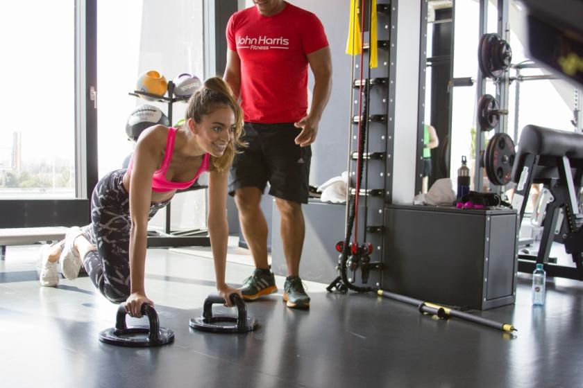 Fit bleiben bei Zeitmangel - Schnelle und effektive Trainingsmethoden