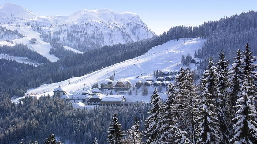 Skihaserl oder Après-Ski-Queen? - Robinson Club Skiurlaub
